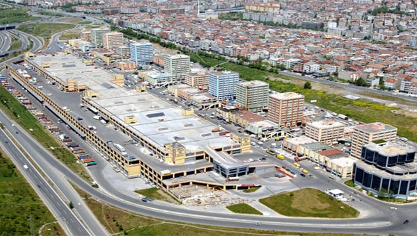 Ezel OSGB Megacenter Reviri Hizmetinize Açılmıştır